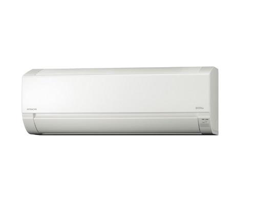 【最安値挑戦中!最大25倍】ルームエアコン 日立 RAS-AJ36K2(W) 壁掛形 白くまくん AJシリーズ 単相200V 15A 冷暖房時12畳程度 スターホワイト [♪]
