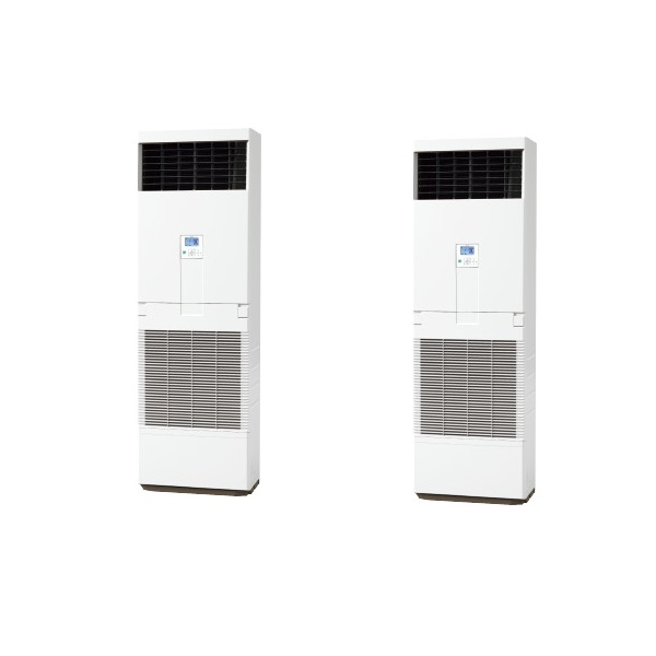 【最大44倍スーパーセール】業務用エアコン 日立 RPV-AP280SHP7 個別 ゆかおき 個別ツイン 省エネの達人 10.0馬力相当 三相200V [(^^)♪]