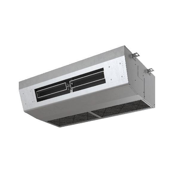 【最大44倍スーパーセール】業務用エアコン 日立 RPCK-GP80RGHJ3 厨房用エアコン(てんつり) シングル 省エネの達人プレミアム 3.0馬力相当 単相200V [(^^)♪]
