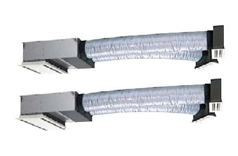 【最安値挑戦中!最大34倍】業務用エアコン 日立 RCB-AP112EAP6 112型 4.0馬力 三相200V 冷房専用 [♪]