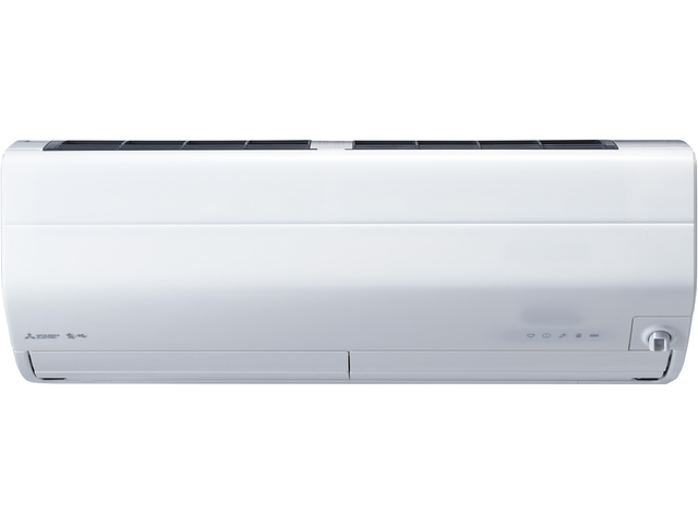 【最安値挑戦中!最大24倍】ルームエアコン 三菱 MSZ-ZXV3618-W Zシリーズ 単相100V 20A 室内電源 12畳程度 ピュアホワイト [Å]
