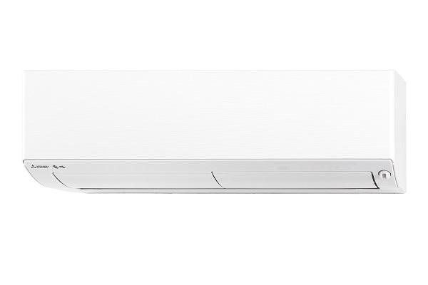 【最安値挑戦中!最大24倍】ルームエアコン 三菱 MSZ-NXV2819S(W) NXVシリーズ 寒冷地 ズバ暖 霧ヶ峰 単相200V 15A 室内電源 10畳 ピュアホワイト [■]