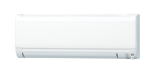 【最安値挑戦中!最大34倍】【1/15出荷】ルームエアコン 三菱 MSZ-KXV5619S(W) KXVシリーズ 寒冷地 ズバ暖 霧ヶ峰 単相200V 20A 室内電源 18畳 ピュアホワイト [☆2]