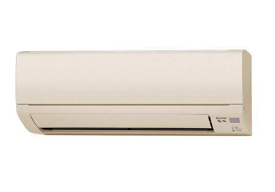 【最安値挑戦中!最大34倍】ルームエアコン 三菱 MSZ-GV3619(T) 霧ヶ峰 GVシリーズ 単相100V 15A 3.6kW 室内電源 12畳程度 ブラウン ※受注生産品 [■§]