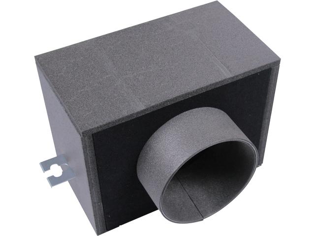 【最安値挑戦中!最大34倍】ハウジングエアコン 部材 三菱 MAC-520FB ダクト小吹出ボックス [Å]