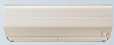 【最安値挑戦中!最大25倍】ルームエアコン 三菱 MSZ-HXV2820S(T) HXVシリーズ 寒冷地 ズバ暖 霧ヶ峰 単相200V 15A 室内電源 10畳 ブラウン ※受注生産品 [■§]