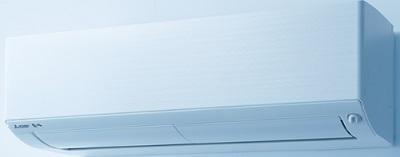 【最安値挑戦中!最大25倍】ルームエアコン 三菱 MSZ-NXV4020S(W) NXVシリーズ 寒冷地 ズバ暖 霧ヶ峰 単相200V 20A 室内電源 14畳 ピュアホワイト [■]