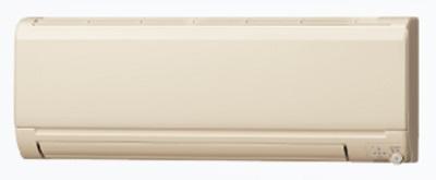 【最安値挑戦中!最大25倍】ルームエアコン 三菱 MSZ-KXV2520(T) KXVシリーズ 寒冷地 ズバ暖 霧ヶ峰 単相100V 20A 室内電源 8畳 ブラウン ※受注生産品 [■§]