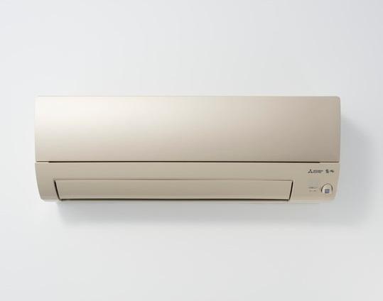 【最大44倍スーパーセール】ルームエアコン 三菱 MSZ-AXV5620S(N) 霧ヶ峰 AXVシリーズ 単相200V 15A 18畳程度 シャンパンゴールド [■]