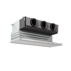 【おまけ付】 【最安値挑戦中!最大25倍】業務用エアコン [♪$]:まいどDIY 三菱 PDZ-ERMP112GV 天井ビルトイン形 ワイヤード 三相200V 4馬力-木材・建築資材・設備