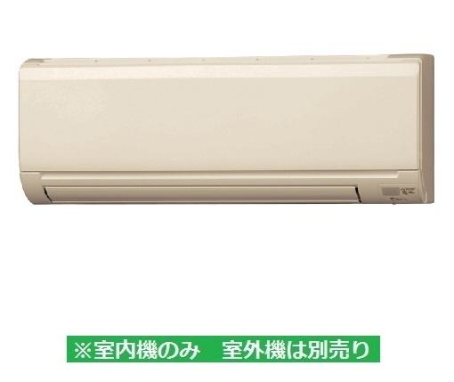 【最安値挑戦中!最大34倍】システムマルチ 三菱 MSZ-4017GXAS-T-IN 室内ユニット 壁掛形 GXASシリーズ 4.0クラス 単相200V ブラウン [♪Å]