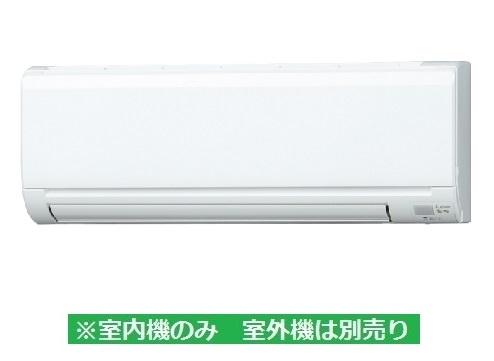 【最安値挑戦中!最大34倍】システムマルチ 三菱 MSZ-5617GXAS-W-IN 室内ユニット 壁掛形 GXASシリーズ 5.6クラス 単相200V ピュアホワイト [♪Å]
