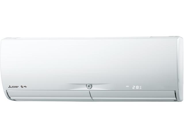 【最安値挑戦中!最大34倍】ルームエアコン 三菱 MSZ-JXV4018S-W 霧ヶ峰 JXVシリーズ 単相200V 20A 14畳程度 ウェーブホワイト [■]