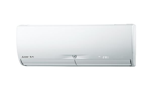 【最安値挑戦中!最大34倍】ルームエアコン 三菱 MSZ-JXV2519(W) 霧ヶ峰 JXVシリーズ 単相100V 15A 8畳程度 ピュアホワイト [■]