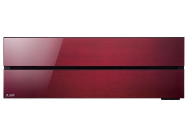 【最安値挑戦中!最大34倍】ルームエアコン 三菱 MSZ-FLV3618S-R 霧ヶ峰 FLシリーズ 単相200V 20A 室内電源 12畳程度 ボルドーレッド [■]