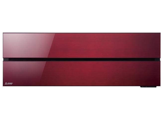 【最安値挑戦中!最大23倍】ルームエアコン 三菱 MSZ-FLV6318S-R 霧ヶ峰 FLシリーズ 単相200V 20A 室内電源 20畳程度 ボルドーレッド [■]