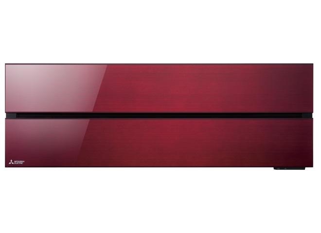 【最安値挑戦中!最大23倍】ルームエアコン 三菱 MSZ-FLV7118S-R 霧ヶ峰 FLシリーズ 単相200V 20A 室内電源 23畳程度 ボルドーレッド [■]