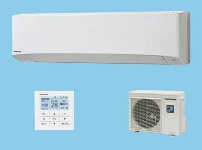 【最安値挑戦中!最大23倍】業務用エアコン パナソニック PA-P80K6SCA 壁掛形 Cシリーズ(冷房専用) シングル P80形 単相200V [♪£]