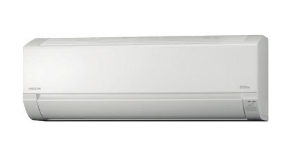 【最安値挑戦中!最大24倍】ルームエアコン 日立 RAS-AJ22H-W 壁掛形 AJシリーズ 単相100V 15A 室内電源タイプ 冷暖房時6畳程度 スターホワイト