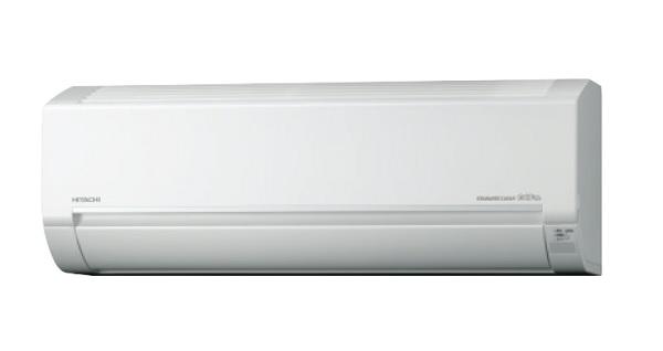 【最安値挑戦中!最大34倍】ルームエアコン 日立 RAS-BJ56H2(W) 壁掛形 BJシリーズ 単相200V 20A 室内電源タイプ 冷暖房時18畳程度 スターホワイト [♪]