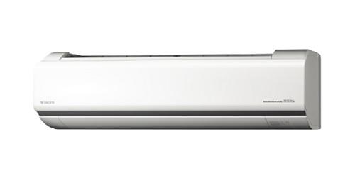 【最安値挑戦中!最大34倍】ルームエアコン 日立 RAS-V22H(W) 壁掛形 Vシリーズ 単相100V 15A 室内電源タイプ 冷暖房時6畳程度 スターホワイト [♪]