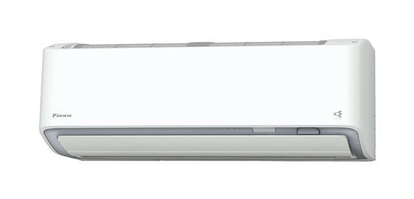 【最安値挑戦中!最大34倍】ルームエアコン ダイキン S56WTAXV-W AXシリーズ 単相200V 20A 室外電源 冷暖房時18畳程度 ホワイト [♪■]