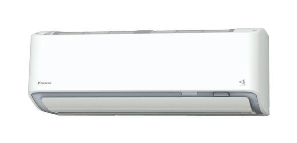 【最安値挑戦中!最大34倍】ルームエアコン ダイキン S71WTAXV-W AXシリーズ 単相200V 20A 室外電源 冷暖房時23畳程度 ホワイト [♪■]