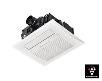 【最安値挑戦中!最大25倍】リンナイ 浴室暖房乾燥機 RBHM-C419K1P 天井埋込型:スプラッシュミスト機能搭載タイプ(標準モジュール) 1室換気対応 [≦]