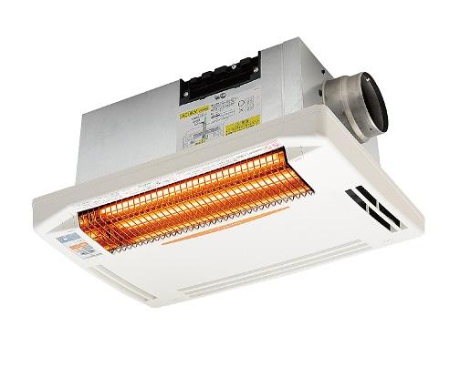 【最安値挑戦中!最大24倍】高須産業 浴室換気乾燥暖房機 BF-261RGA 天井取付タイプ 1室換気タイプ [■]