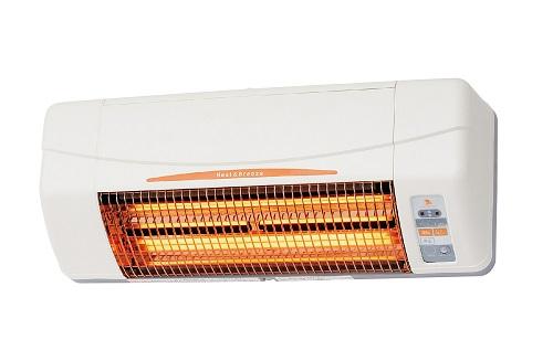 【最安値挑戦中!最大25倍】高須産業 浴室換気乾燥暖房機 BF-961RGC 壁面取付タイプ 外部換気扇連動タイプ [■]