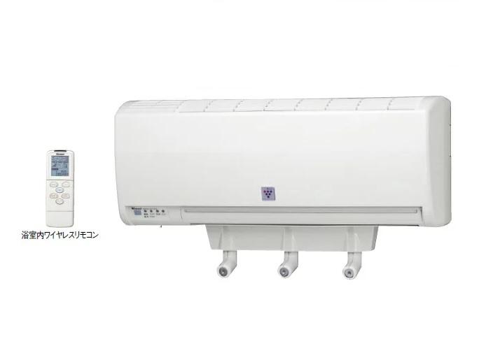 【最大44倍スーパーセール】リンナイ 浴室暖房乾燥機 RBHM-W413KP 壁掛型 ミスト機能搭載タイプ [≦]