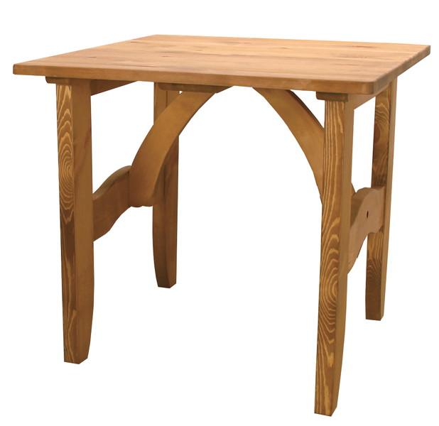 【最安値挑戦中!最大25倍】東谷 CFS-511 ダイニングテーブル正方形 W75×D75×H70 [♪]