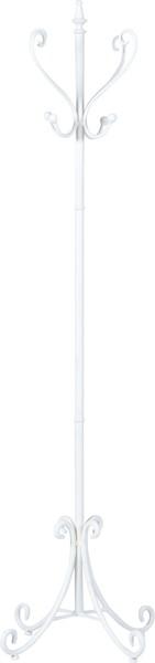 【最安値挑戦中!最大25倍】東谷 COD-269WH ポールハンガー W54×D54×H175 [♪]