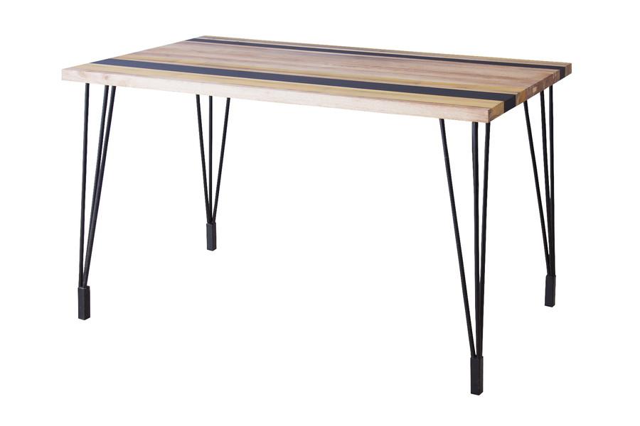 【最安値挑戦中!最大25倍】東谷 NW-113NA ダイニングテーブル W120×D70×H70 [♪]