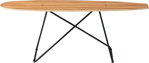 【最安値挑戦中!最大34倍】東谷 SF-200 スケートボードテーブル W117×D31×H45 [♪]