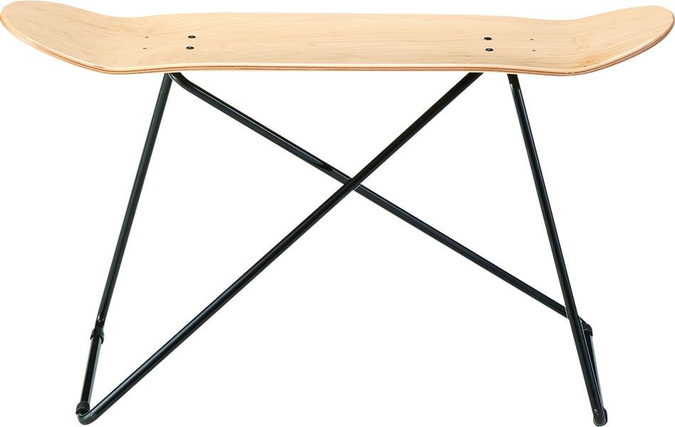 【最安値挑戦中!最大34倍】東谷 SF-201NA スケートボードテーブル W81×D31×H50 [♪]