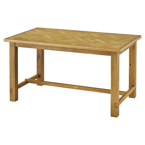 【最安値挑戦中!最大34倍】東谷 VET-738 クーパス ダイニングテーブル W150×D80×H72 [♪]