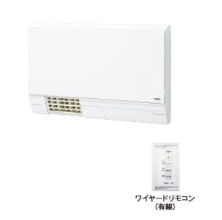 【最安値挑戦中!最大24倍】洗面所暖房機 TOTO TYR330S 三乾王 AC100V 電源直結式 ワイヤードリモコン(有線) [■]