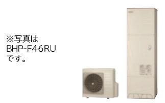 【最安値挑戦中!最大34倍】エコキュート 日立 BHP-F37RU 一般地仕様 フルオート 標準タンク 3~5人・370L リモコン別売[♪(^^)]