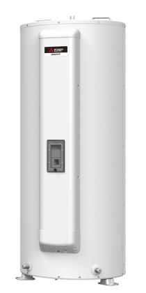 【最安値挑戦中!最大25倍】電気温水器 三菱 SRG-375G 給湯専用タイプ マイコン 標準圧力型 370L 丸型 (リモコン別売) [♪●]