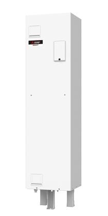 【最安値挑戦中!最大25倍】電気温水器 三菱 SRG-151G 給湯専用タイプ マイコン 標準圧力型 150L 角型 (リモコン別売) [♪●]