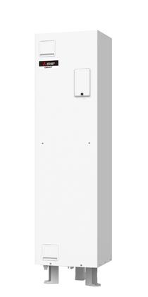 【最安値挑戦中!最大25倍】電気温水器 三菱 SRG-151G-R 給湯専用タイプ マイコン 標準圧力型 逆脚タイプ 150L 角型 (リモコン別売) [♪●]