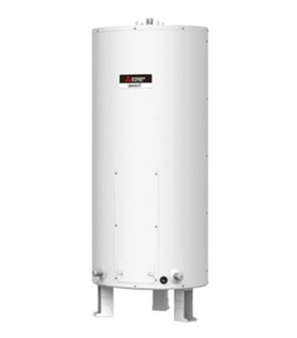 【最安値挑戦中!最大34倍】電気温水器 三菱 SR-151E 給湯専用タイプ マイコンレス 標準圧力型 150L 丸型 [♪●]