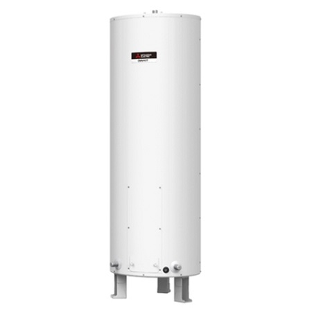 【最安値挑戦中!最大34倍】電気温水器 三菱 SR-201E 給湯専用タイプ マイコンレス 標準圧力型 200L 丸型 [♪●]