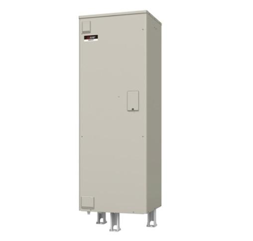 【最安値挑戦中!最大23倍】電気温水器 三菱 SRT-556EUA 大容量給湯専用 550L 角型 受注生産 [♪●§]