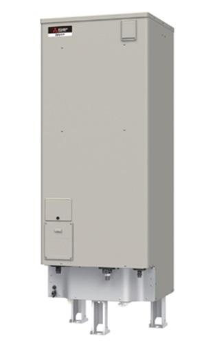 【最安値挑戦中!最大34倍】電気温水器 三菱 SRT-J37CDH5 自動風呂給湯タイプ マイコン 標準圧力型 エコオート 370L (リモコン別売) [♪■]