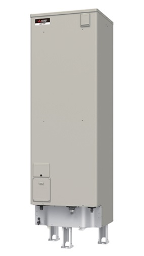 【最安値挑戦中!最大25倍】電気温水器 三菱 SRT-J46CDH5 自動風呂給湯タイプ マイコン 標準圧力型 エコオート 460L (リモコン別売) [♪■]