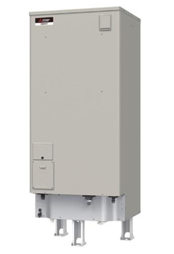 【最安値挑戦中!最大23倍】電気温水器 三菱 SRT-J46CDM5 自動風呂給湯タイプ マイコン 高圧力型 エコオート 460L (本体のみ) [♪■]