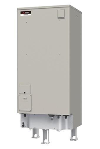 【最安値挑戦中!最大25倍】電気温水器 三菱 SRT-J46WDM5 自動風呂給湯タイプ マイコン 高圧力型 フルオートダブル追いだき ローボディ 460L (リモコン別売) [♪■]