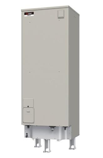 【最安値挑戦中!最大25倍】電気温水器 三菱 SRT-J55CD5 自動風呂給湯タイプ マイコン 高圧力型 エコオート 550L (リモコン別売) [♪■]